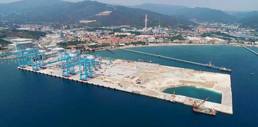 Ritardi viabilità piattaforma Maersk, i sindacati chiedono la convocazione di un tavolo specifico territoriale