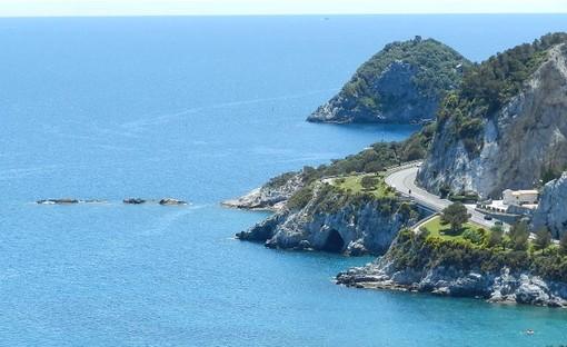 """Al via il progetto di ricerca sulla valorizzazione dell'Area Marina Protetta """"Isola di Bergeggi"""""""
