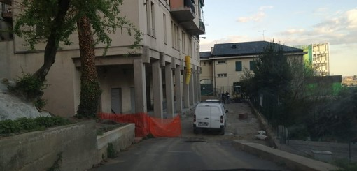 Savona, riqualificazione quartiere di piazzale Moroni: previsti alloggi di inclusione sociale nell'ex consultorio