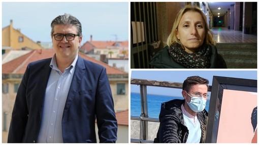 """Terzo mandato ai sindaci dei Comuni da 5 a 15 mila abitanti, a Loano ipotesi Pignocca-ter? Il sindaco loanese: """"Vedremo"""""""