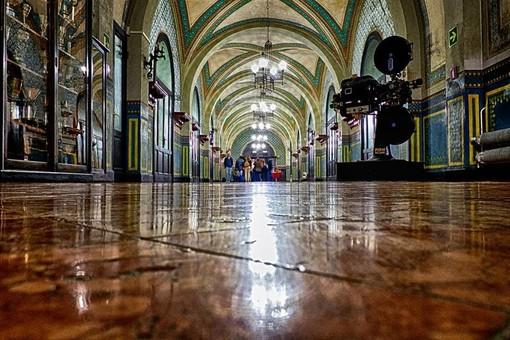 Palazzo Rosso di Cengio: approvata la riqualificazione del pianterreno e del primo piano