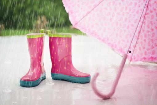 Meteo, torna la pioggia nel weekend