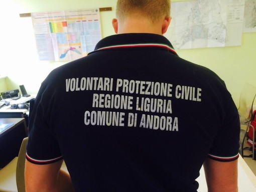 Dalla Protezione Civile Andora un video per vivere la ripartenza in sicurezza