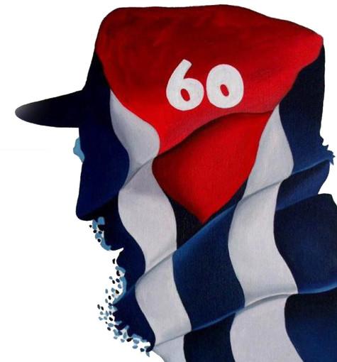 Celle ricorda la Rivoluzione Cubana nel suo 60° anniversario