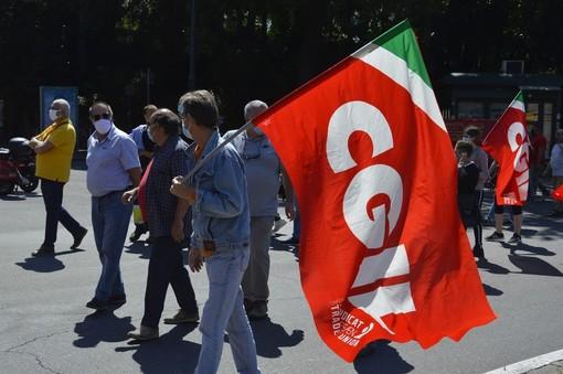 """Dimissioni lavoratori, la Cgil lancia l'allarme: """"Aumento del 30-40%, invitiamo i dipendenti ad informarsi al sindacato"""""""