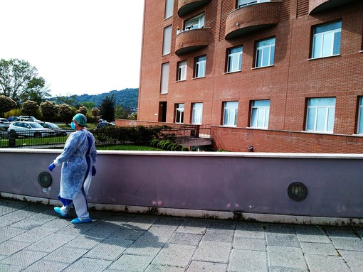 Covid, in provincia di Savona giornata all'insegna del segno meno: calano positivi, ospedalizzati e sorveglianze attive