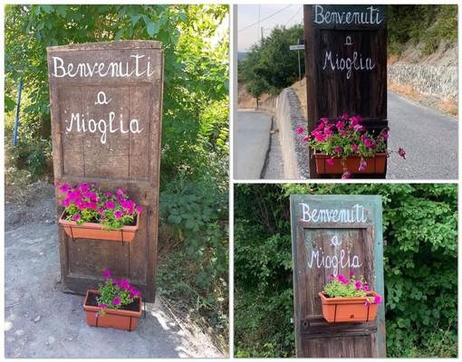 """""""Le porte di Mioglia"""": un'iniziativa all'insegna del riciclo (FOTO)"""