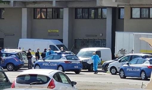 Intervento congiunto di polizia e Asl oggi pomeriggio in stazione a Savona