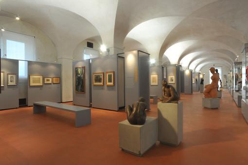 Un week-end gratuito con i tesori della Pinacoteca Civica di Savona