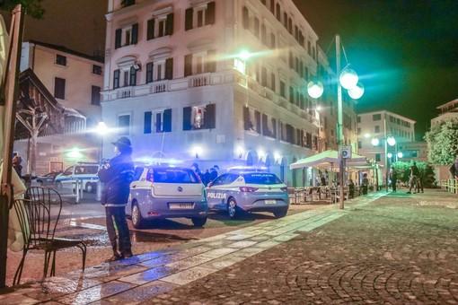 Savona, cede hashish ad una minorenne: arrestato 20enne in Darsena