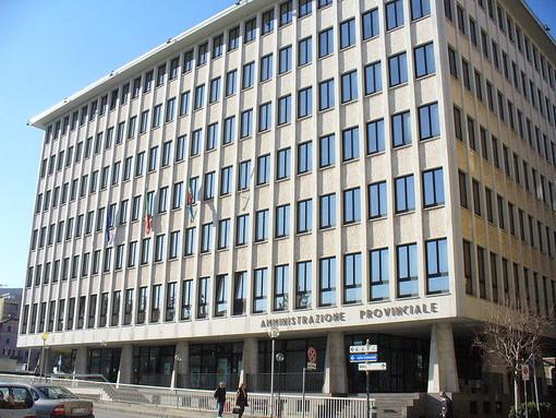 """Provincia, la Corte dei Conti """"richiama"""" Palazzo Nervi. Presidente Olivieri: """"Tutto chiarito, hanno chiuso la pratica"""""""