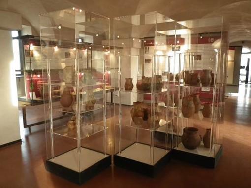 Sabato 12 dicembre: visita guidata alla scoperta del nuovo raddoppiato allestimento del Museo Archeologico, sul Priamàr