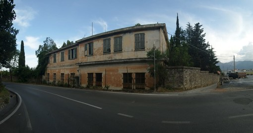 """Un CIE in ogni Regione, Nucera: """"CIE, un'occasione economica, ma non ad Albenga"""""""