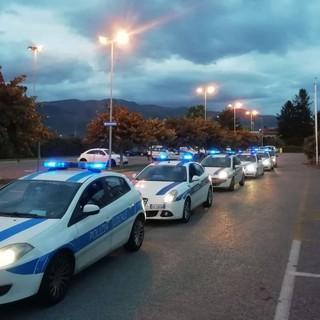 Albenga, ruba una bici nella zona di viale Pontelungo: 28enne marocchino denunciato dalla polizia locale