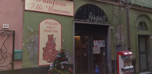 Celle, compie 50 anni ai tempi del Covid la panetteria Bruzzone