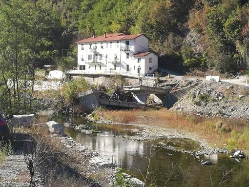 Murialdo: approvato il progetto del nuovo ponte di Fucine