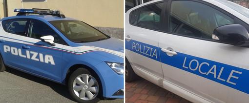 Loano, operazione antidroga della Polizia di Stato: arrestato spacciatore possessore del reddito di cittadinanza