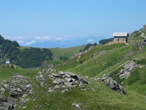 Conferenza sul patrimonio culturale del Parco del Beigua a Varazze nel Chiostro di San Domenico
