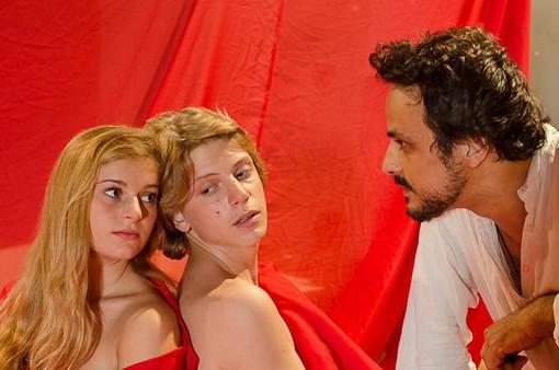 """A Borgio in scena lo spettacolo """"Pene d'amor perdute"""""""