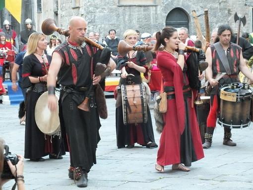 Albenga si prepara ad un luglio ricco di eventi