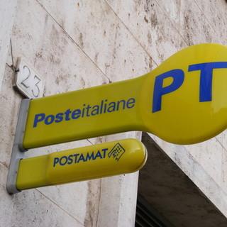 Poste Italiane, nel savonese le pensioni di novembre in pagamento dal 25 ottobre