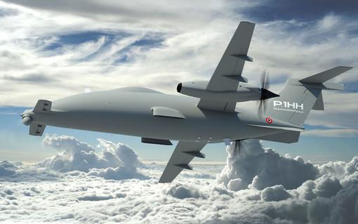"""I sindacati: """"Troppe incertezze sui droni da parte del ministero della difesa. Piaggio Aerospace a rischio"""""""