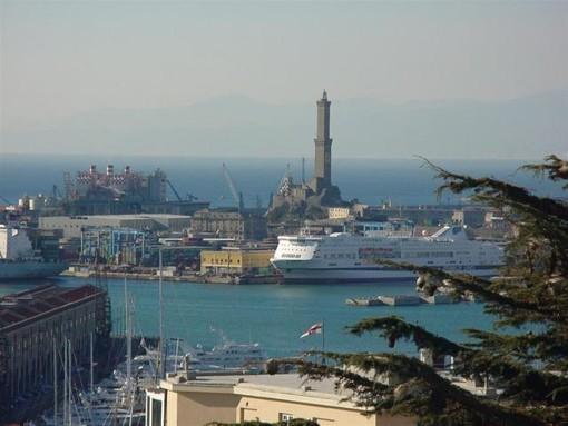 """Porti di Genova e Savona """"col segno meno"""": attivati provvedimenti a sostegno della categoria"""