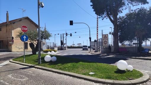 Borgio Verezzi, un guasto alla centralina mette ko i semafori tra via Aurelia e via Matteotti