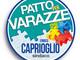 """Elezioni 2019: """"Patto per Varazze"""" presenta Enrico Caprioglio"""