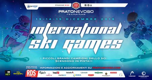 Tre giorni di sfide sulle nevi di Prato Nevoso con piccoli Campioni da tutta Italia