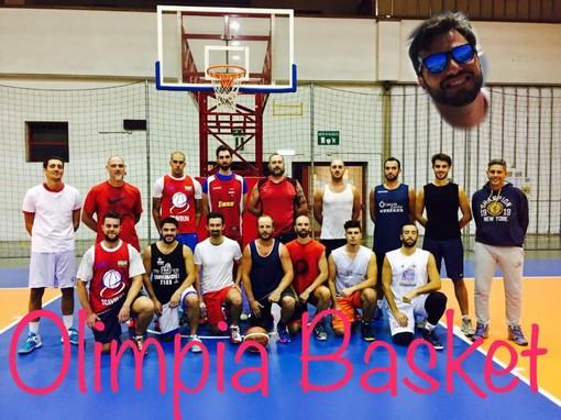 A.s.d. Pallacanestro Alassio vs Olimpia Basket Arma-Taggia