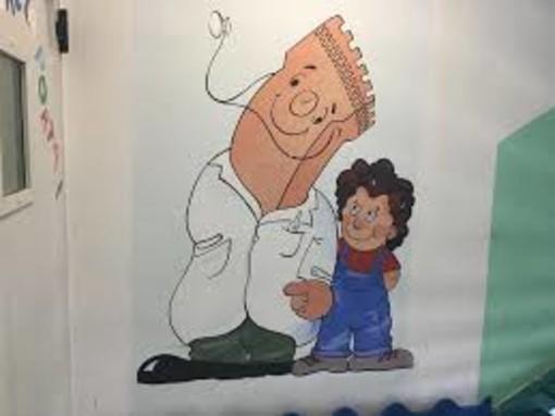 """""""Veloce...come un click"""", analizzatore di emoglobina glicata donata da Unicredit alla Pediatria per ridurre i prelievi ai pazienti diabetici"""