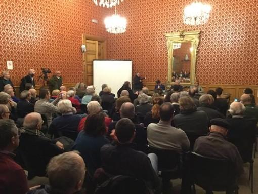 Savona, nella Sala Rossa del Comune un incontro per conoscere i fattori di rischio cardio-vascolare