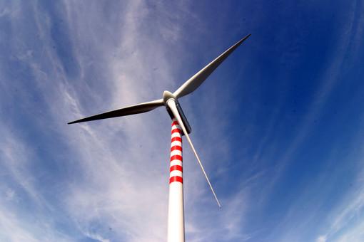 Alla scoperta del parco eolico di Stella a cura dell'Unitre