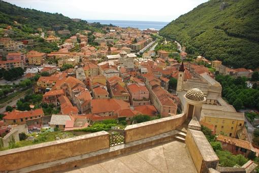 Disponibili le prime audioguide di Forte San Giovanni a Finale Ligure