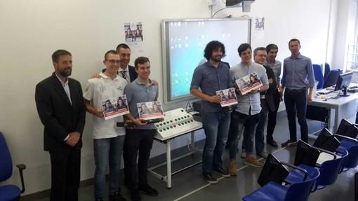 """Savona: è approdato alla fase conclusiva il progetto """"Tecnicamente"""" all'istituto tecnico """"Ferraris Pancaldo"""""""