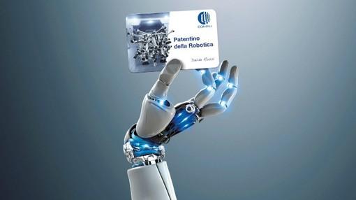 Cairo, dodici studenti del Patetta conseguono il patentino della robotica Comau