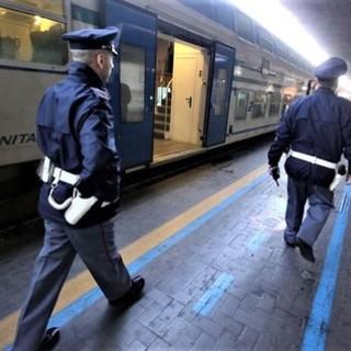 Non si presenta all'obbligo di firma: 45enne già arrestato a novembre per aggressione sorpreso ad Albenga