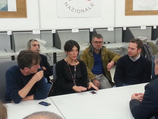 Allerta Meteo: Paita chiede l'aiuto dell'esercito e il potenziamento della Protezione civile