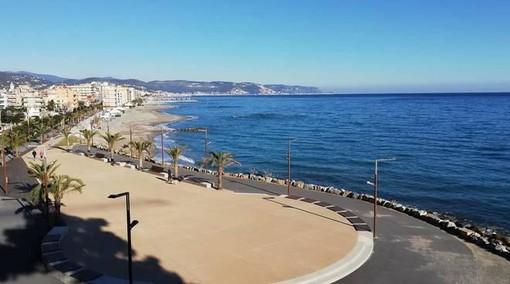 """Spiagge libere a Borghetto, il sindaco Canepa: """"Rimarranno, come promesso, completamente gratuite"""""""