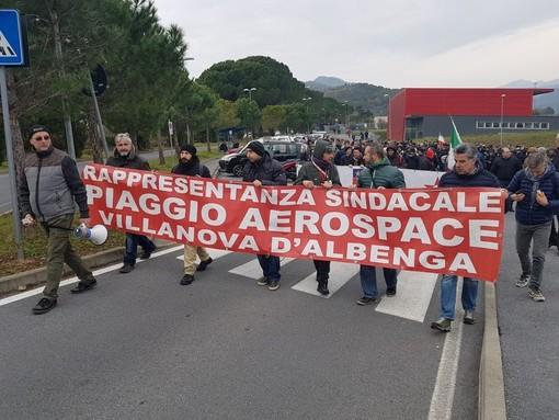 """I lavoratori Piaggio scrivono a Nicastro:""""Dobbiamo confrontarci sulle urgenze"""""""
