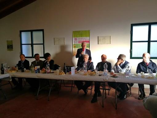 Verso le Regionali 2020, 150 amministratori da tutta la Liguria ad Imperia per un pranzo con Claudio Scajola