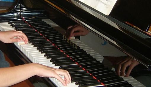 Finalborgo, recital del pianista Giacomo Fuga