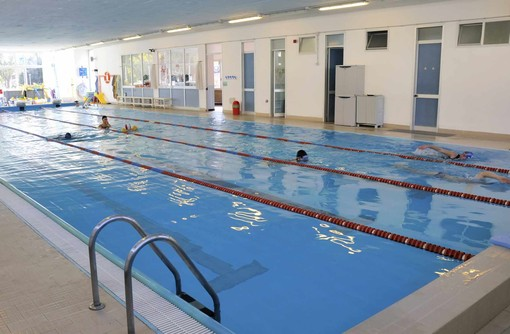 Riaperta la piscina comunale e l'iscrizione ai corsi