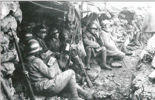 Sabato gli alpini di Dego ricordano il centenario della Grande Guerra