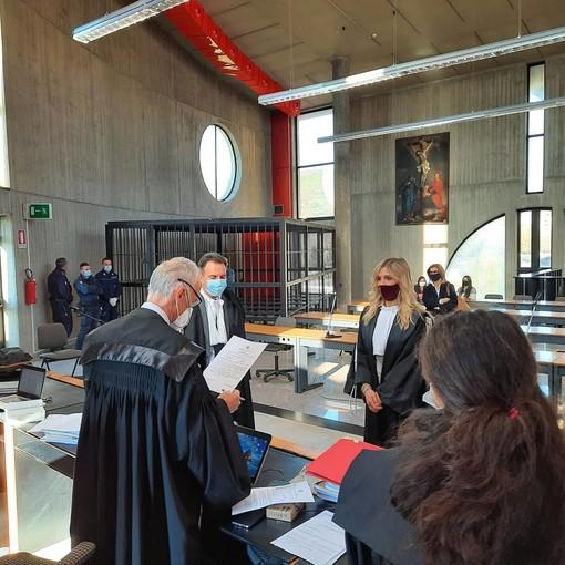 In Tribunale a Savona un nuovo magistrato: ha giurato il sostituto procuratore Maddalena Sala
