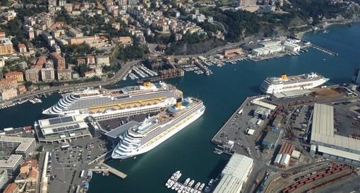 Progettazione e realizzazione dei lavori di ripristino nel bacino portuale di Savona: a Ire l'incarico di committente