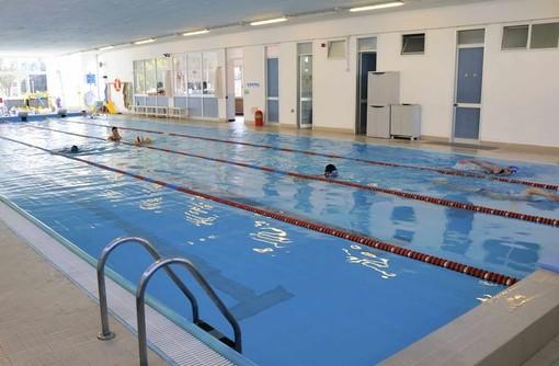 Alassio, Politiche Sociali: attivato progetto per disabilità psichiche e motorie nella piscina della città