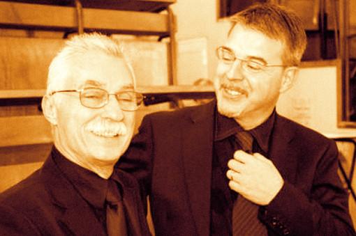Savona, il Duo Zampini-Oliva suona i Morricone padre e figlio