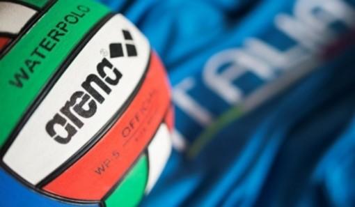 Pallanuoto, ultima giornata del girone di andata: la Rari Nantes pareggia a Casoria